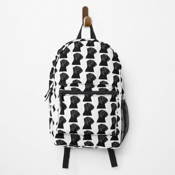 Duke the Lab Backpack