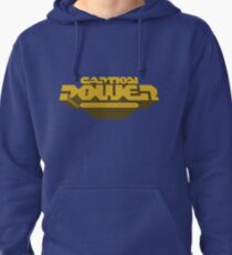 Caption Power Pullover Hoodie