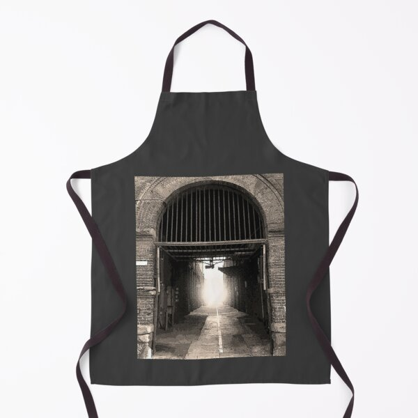 Things i See When i'm Alone Apron