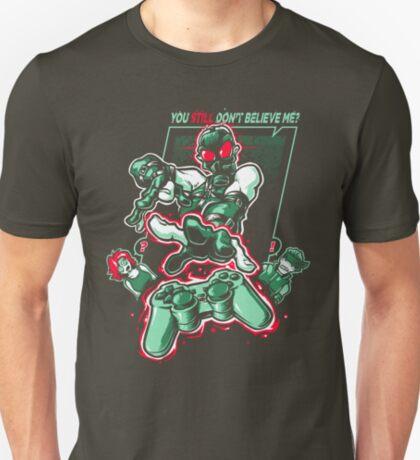 Psychokinetic Power! T-Shirt