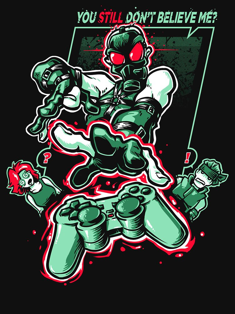 Psychokinetic Power! | Unisex T-Shirt