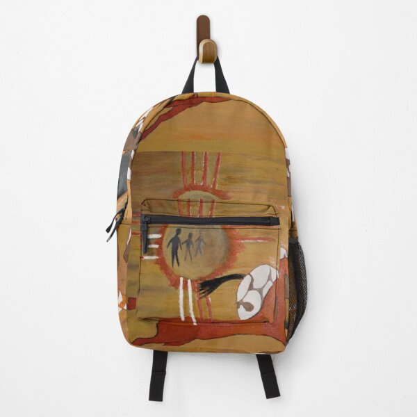 Out of the past Backpack