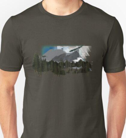 Nature Layers T-Shirt