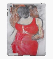 Cheryl Who? iPad Case/Skin