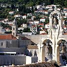 the other colours of dubrovnik by kchamula