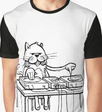 Slow Jams Graphic T-Shirt