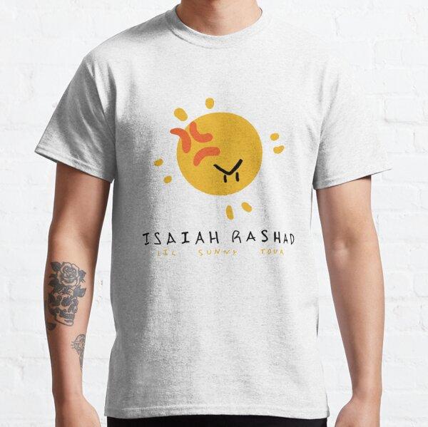 Logo Isaiah Lil Sunny Rashad Tour Classic T-Shirt