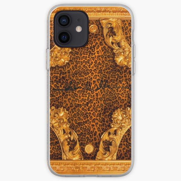 Coques et étuis iPhone sur le thème Gold Versace | Redbubble