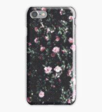 Pixel Roses iPhone Case/Skin