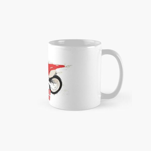 CRF Mug classique
