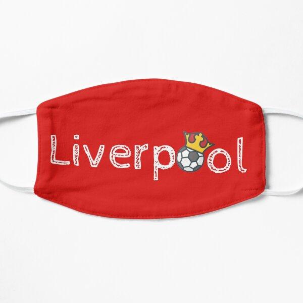 Liverpool  Flat Mask