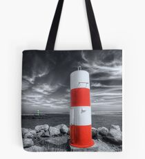 Port or Starboard Colourised Tote Bag