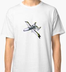 A-10 Warthog drone Classic T-Shirt