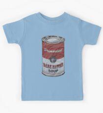 Dark Matter Soup | Primordial | Big Kinder T-Shirt