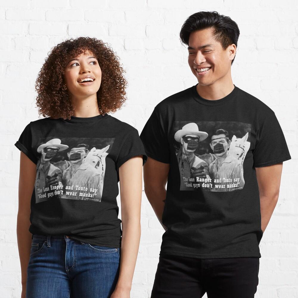 Lone Rangers Classic T-Shirt