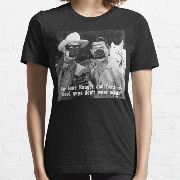 Lone Rangers Essential T-Shirt