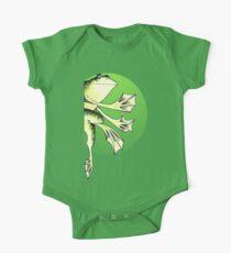 Frogger One Piece - Short Sleeve