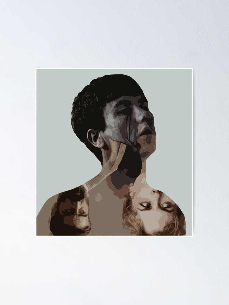 The Killing Of A Sacred Deer Poster By Martimq Redbubble