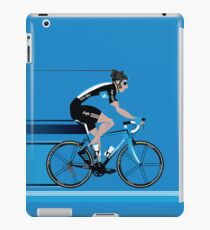 Bradley Wiggins Team Sky iPad Case/Skin