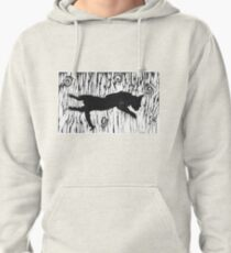 Get Off Those Curtains #3 Pullover Hoodie