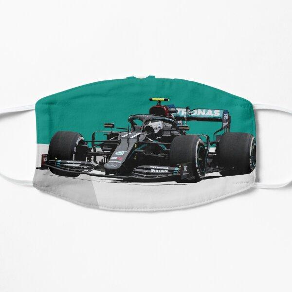 Valtteri Bottas F1 2020 Poster Mask