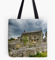 Binham Priory 2 Tote Bag