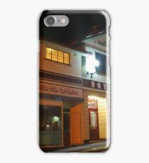 Royalty Cinema, Bowness iPhone Case/Skin