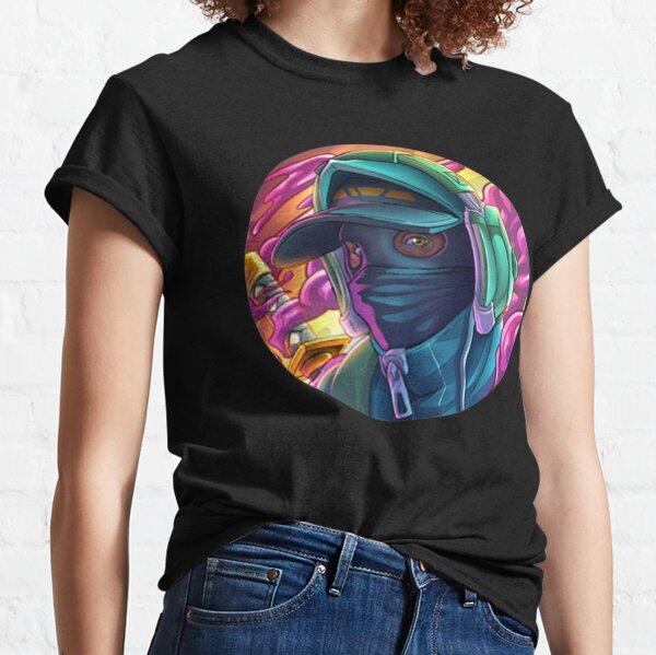 MrFreshAsian Classic T-Shirt