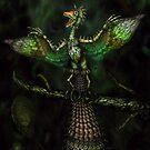 Ancient by Cornelia Mladenova