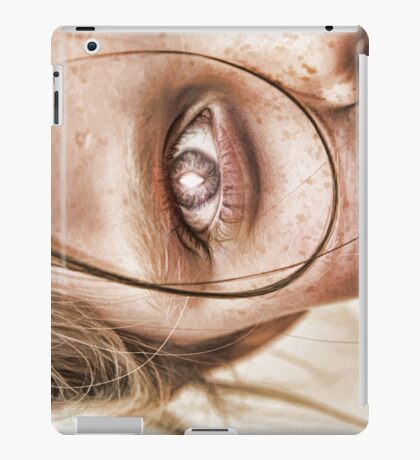 Alice for Ipad iPad Case/Skin