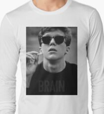 Brain - The Breakfast Club Long Sleeve T-Shirt