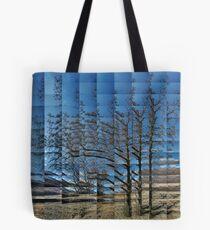 Alder by Loch Leven Tote Bag