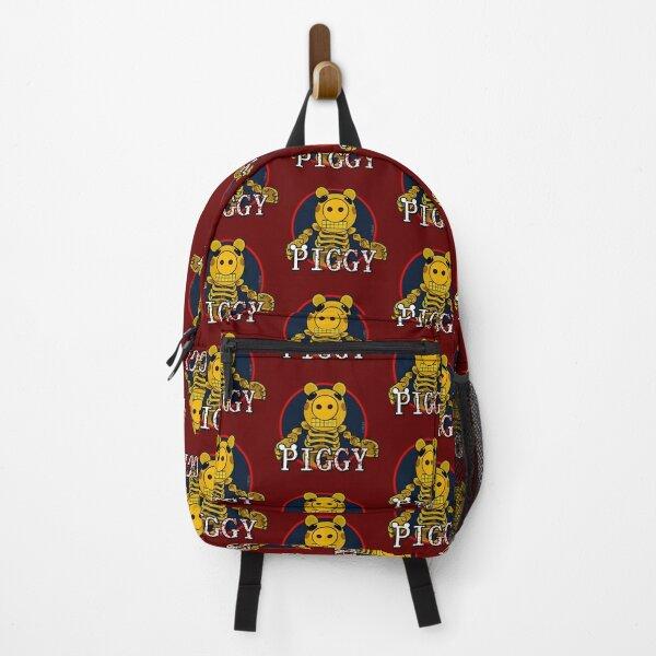 Skelly Piggy Backpack