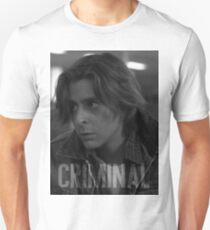 Criminal - The Breakfast Club T-Shirt