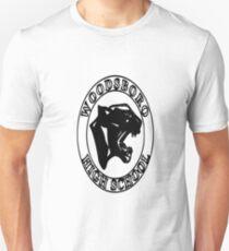 Woodsboro High School Scream T-Shirt