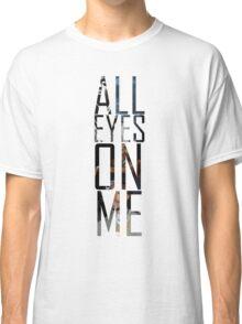 Tupac Shirt Classic T-Shirt