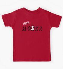 Canadian 100% Hoser Kids Clothes