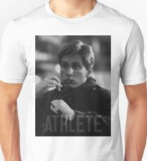 Athlete - The Breakfast Club T-Shirt