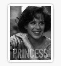Princess - The Breakfast Club Sticker