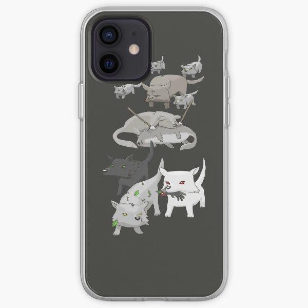 House Stark iPhone Soft Case