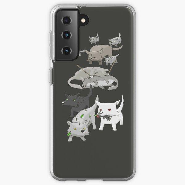 House Stark Samsung Galaxy Soft Case
