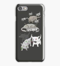House Stark iPhone Case/Skin