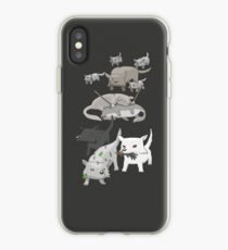 House Stark iPhone Case