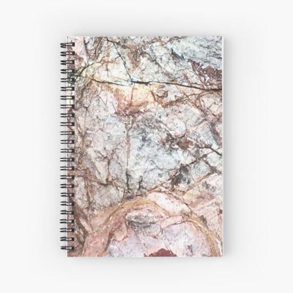 nature's palette Spiral Notebook