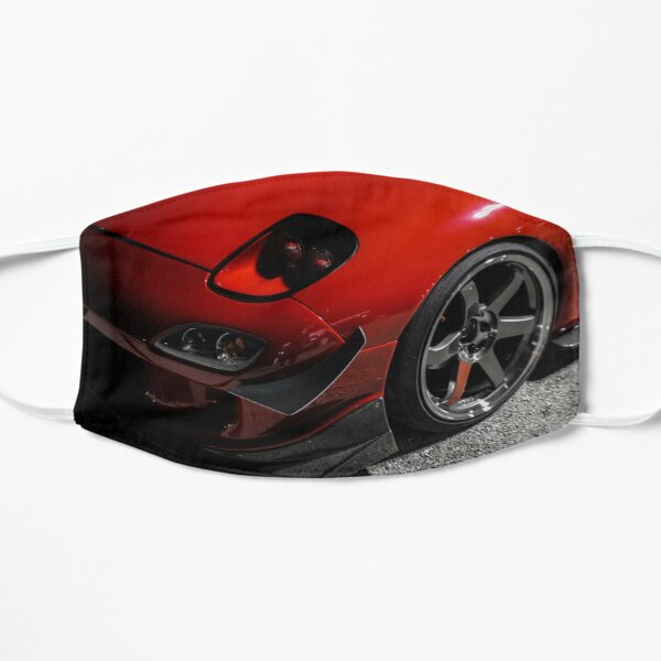 Mazda RX7 Flache Maske