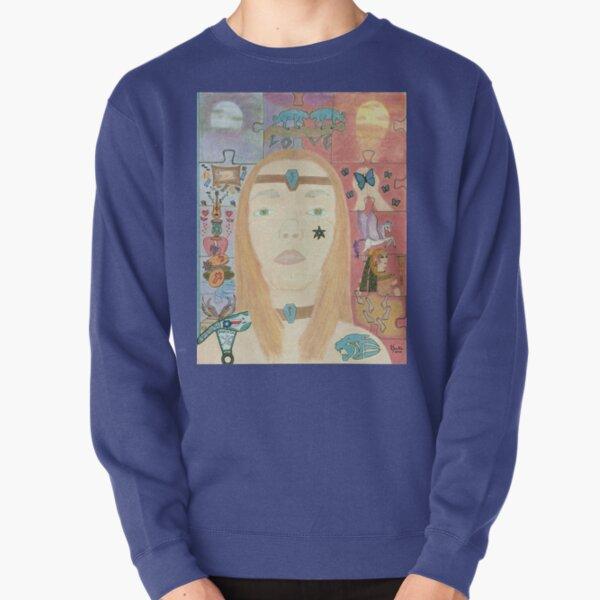 The Master Healer Pullover Sweatshirt