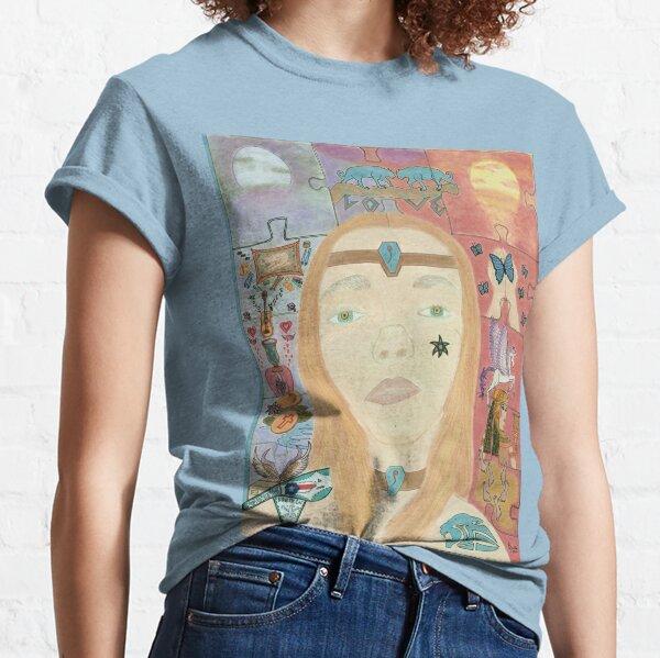 The Master Healer Classic T-Shirt