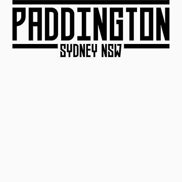 Paddington by halans