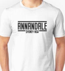 Annandale Unisex T-Shirt