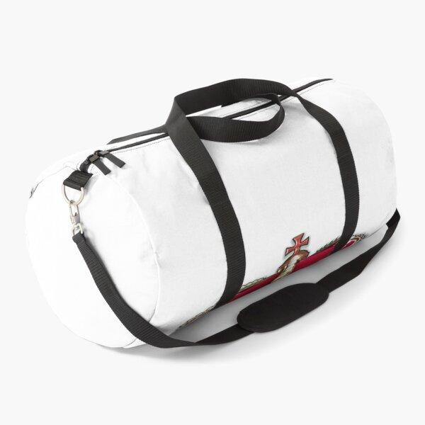 King Duffle Bag